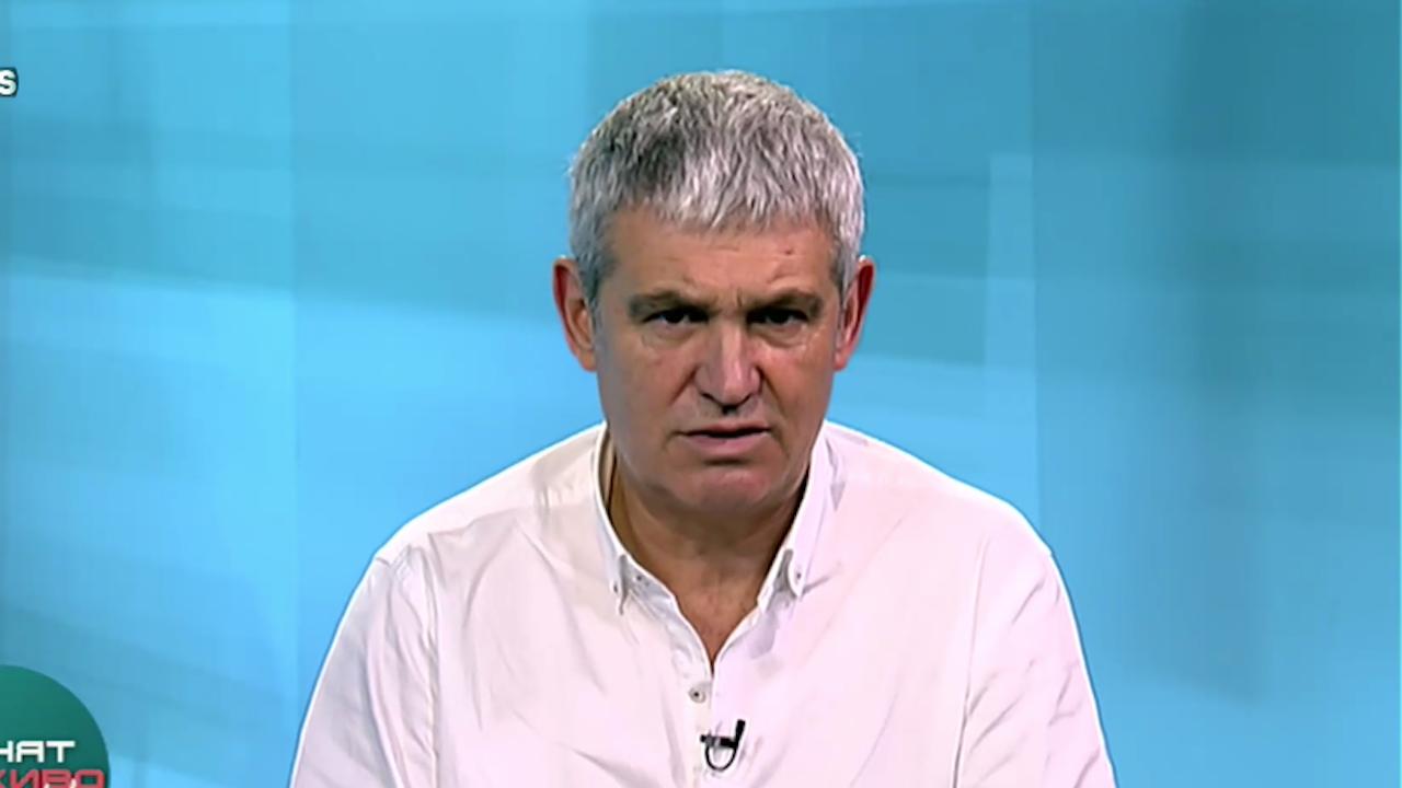 Пламен Димитров: Преди да влезем в еврозоната трябва да увеличим ударно доходите