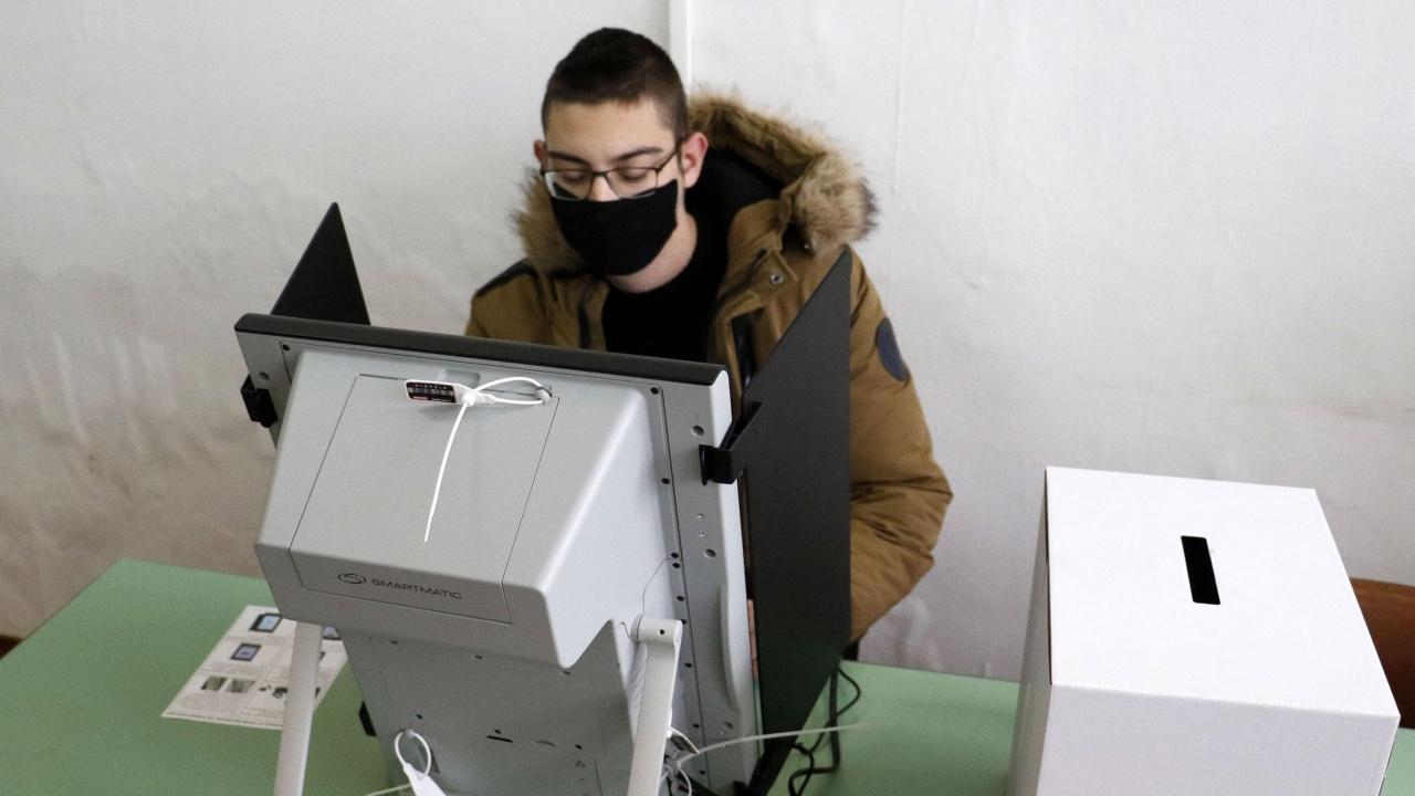 ЦИК прави обществена поръчка за компютърна обработка на данните от вота на 11 юли