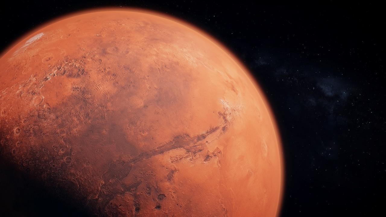 Китай планира първата си пилотирана мисия до Марс през 2033 година