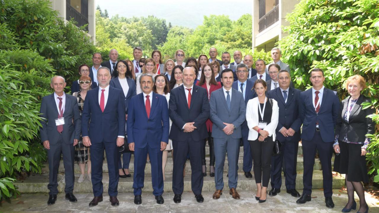 Вторият Балкански форум на главните прокурори: Политическият натиск срещу независимостта на прокуратурата е недопустим