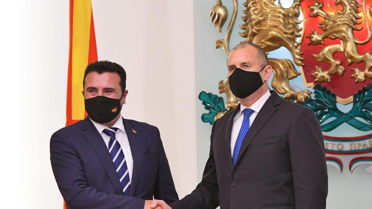 Анализатор: Северна Македония очакваше безрезервна подкрепа, а Заев сега се сети, че България има и президент