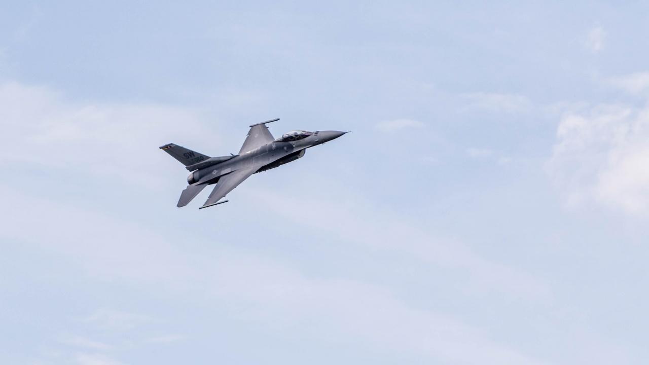 Експерт за полета на майор Терзиев: Явно е имало старание да се извърши задачата