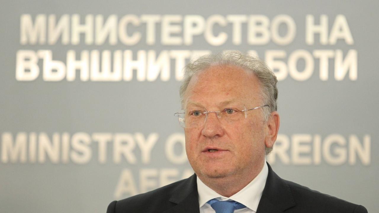 България разчита много на Черноморското икономическо сътрудничество