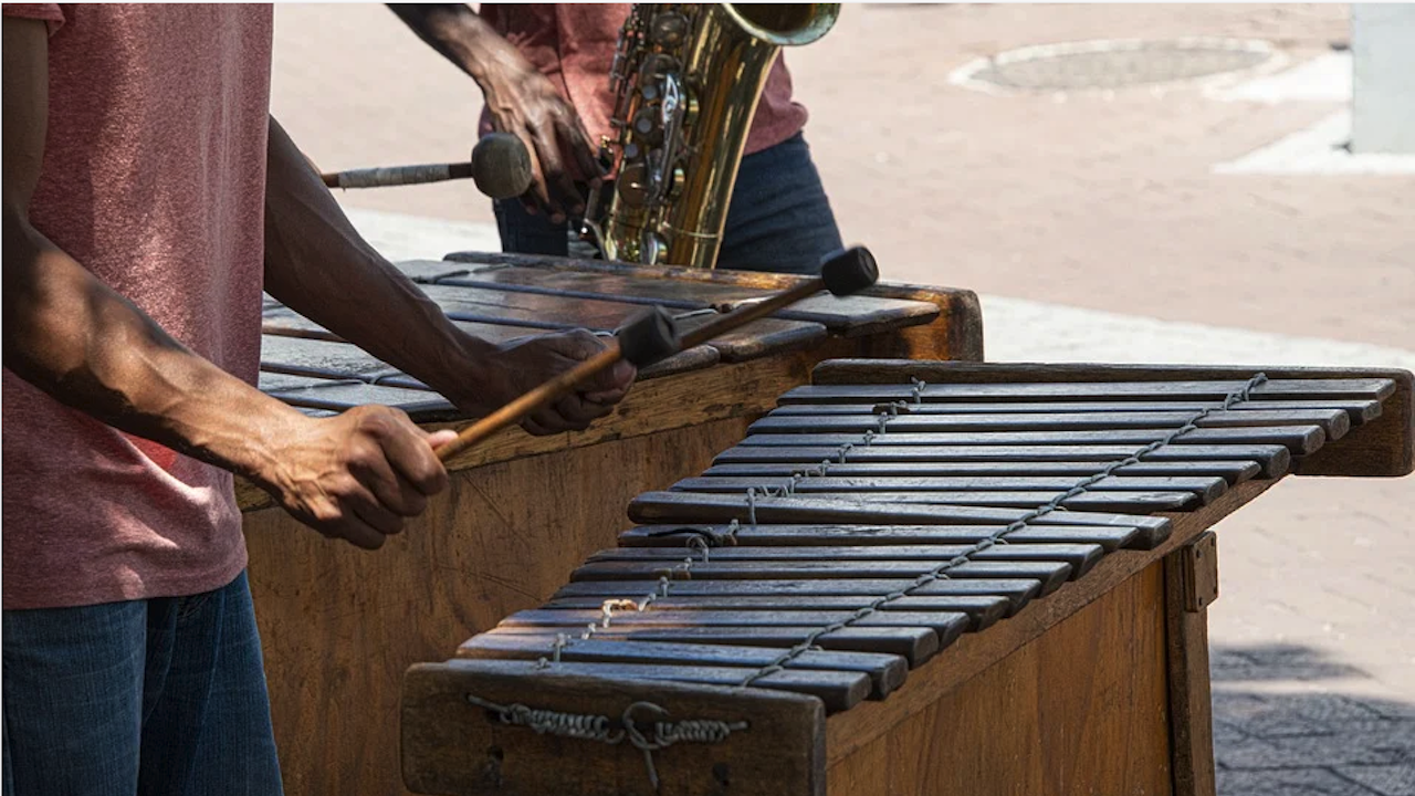 Плевен ще бъде домакин на Шестия международен фестивал за маримба и ударни инструменти