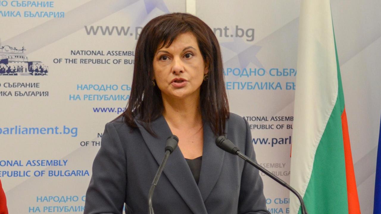 Д-р Дариткова: Какъв проблем ще се реши, ако болниците не  са търговски дружества?