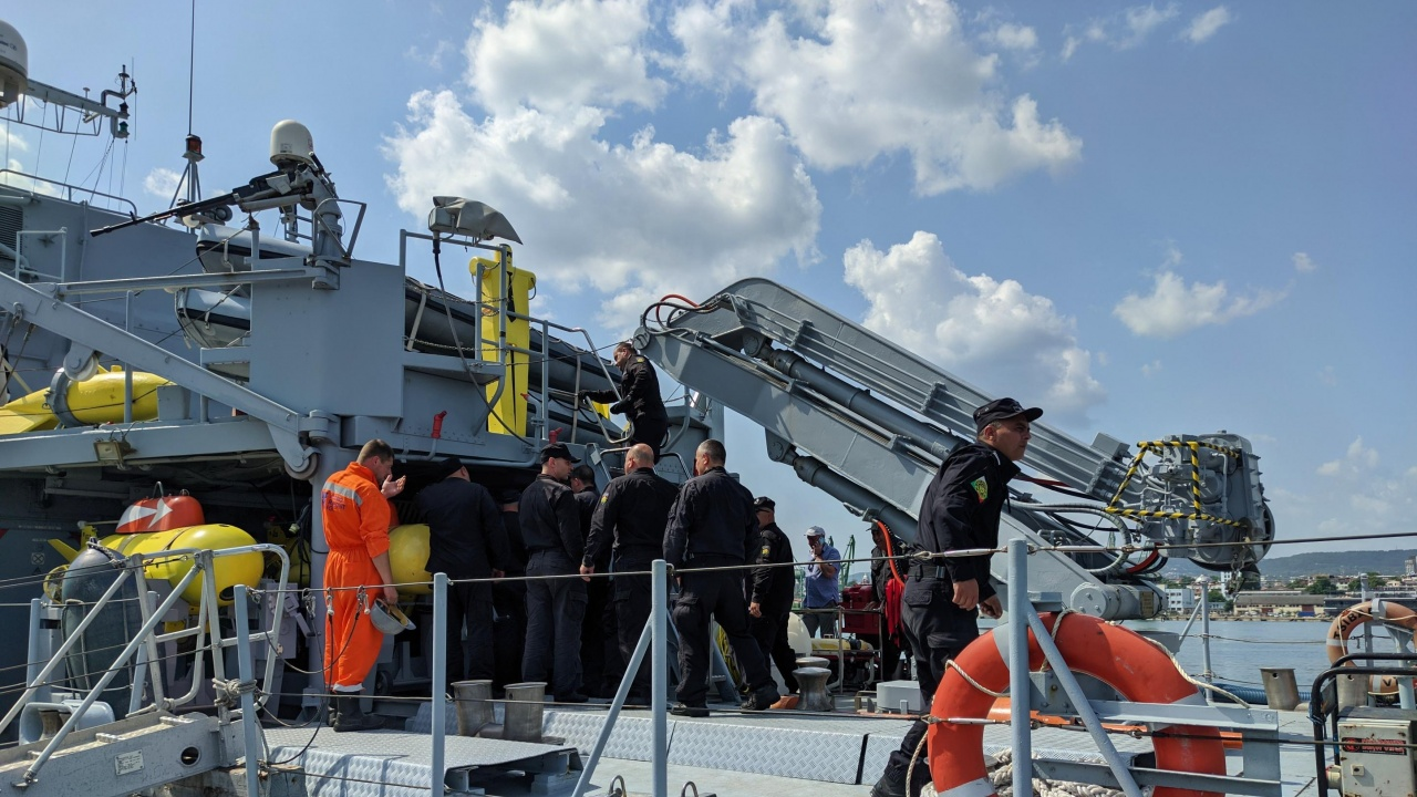 """Изнасят подробности за """"черната кутия"""" на падналия МиГ-29"""