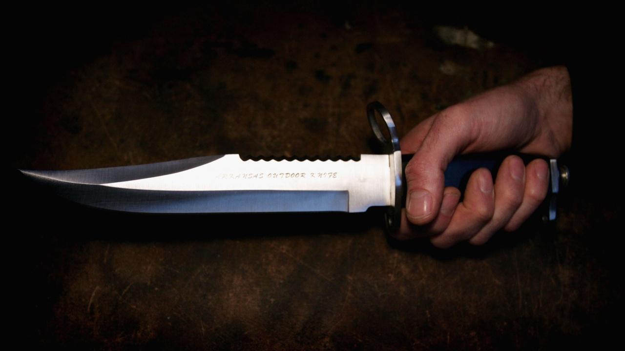 Трима са убити при нападение с нож в Германия
