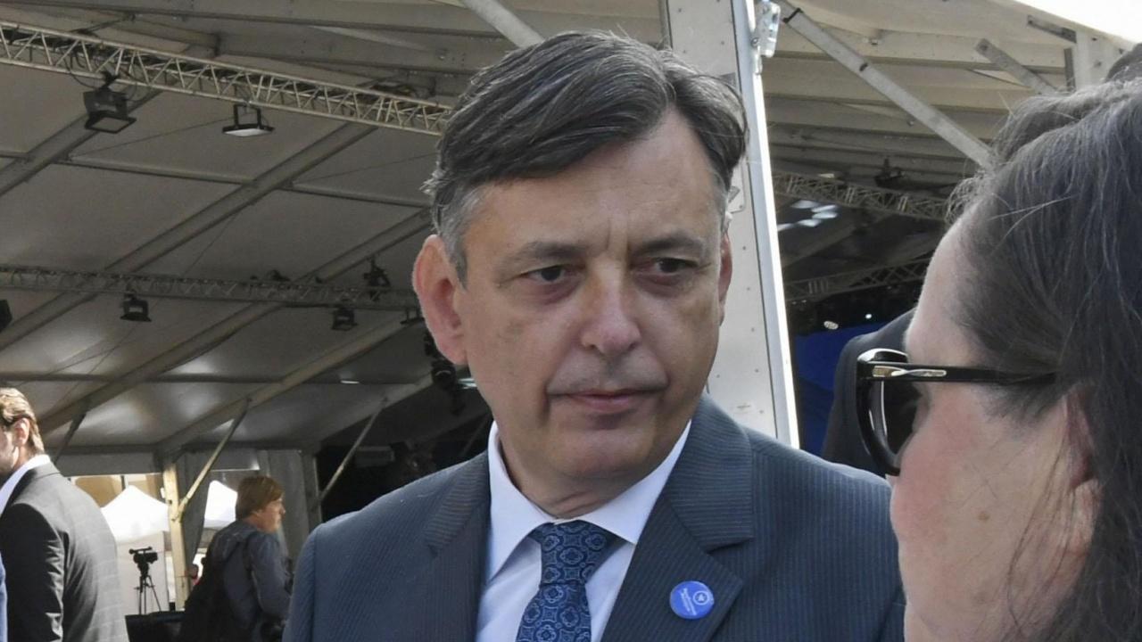 Горан Благоев: В Европа ни се смеят за политиката към Република Северна Македония