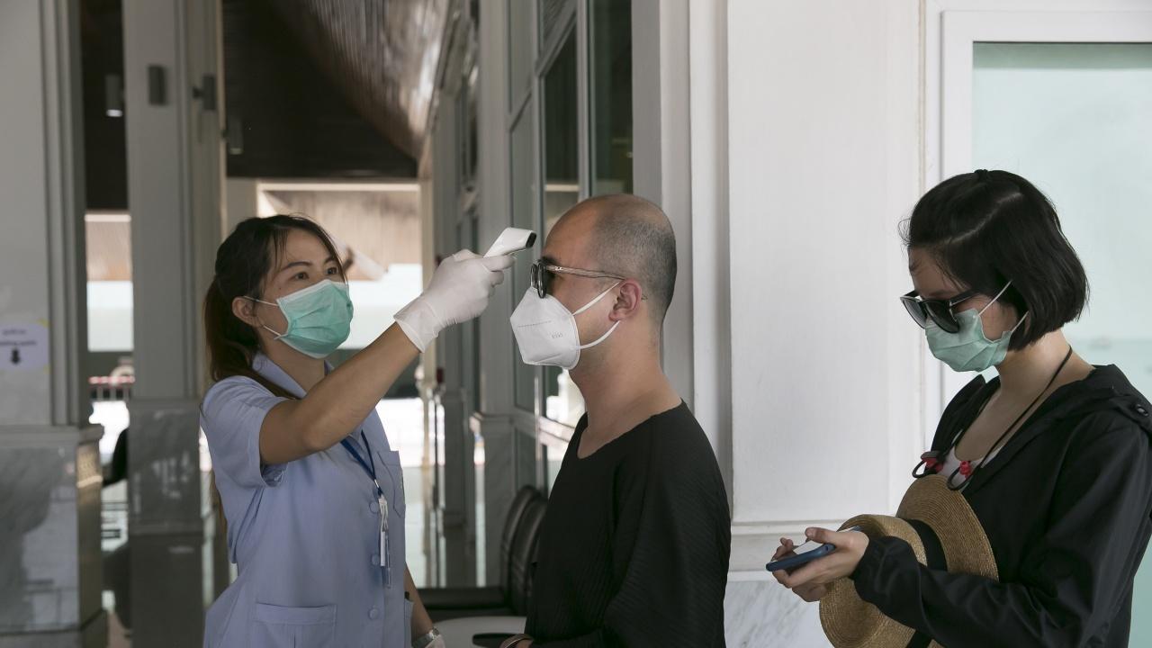 В Тайланд от утре ще действат нови коронавирусни ограничения