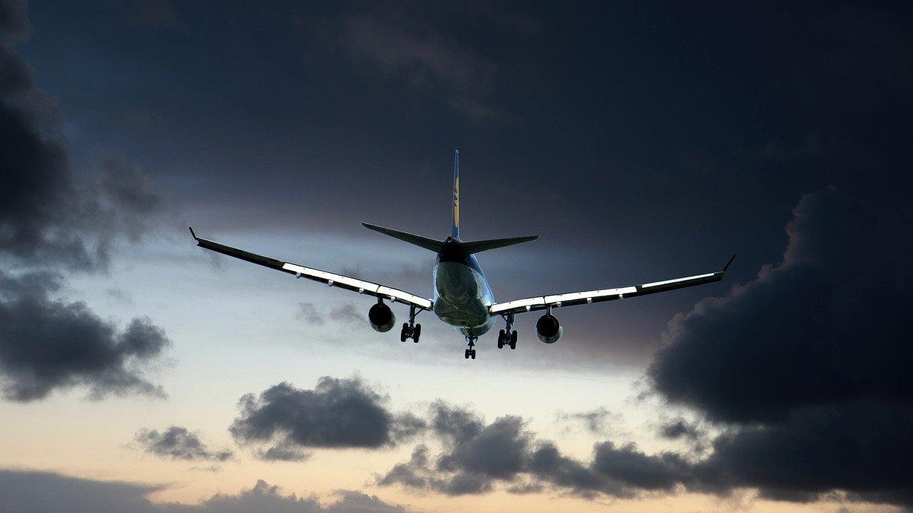 От днес Русия възстановява редовните полети до България