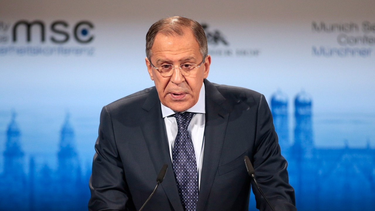 Лавров: Западът се опитва да подмени международното право със свои правила