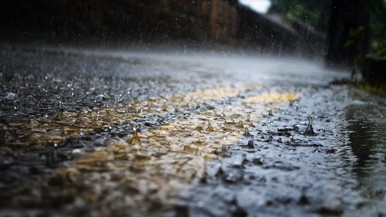 Повече от 70 литра дъжд е паднал миналата седмица в община Тунджа