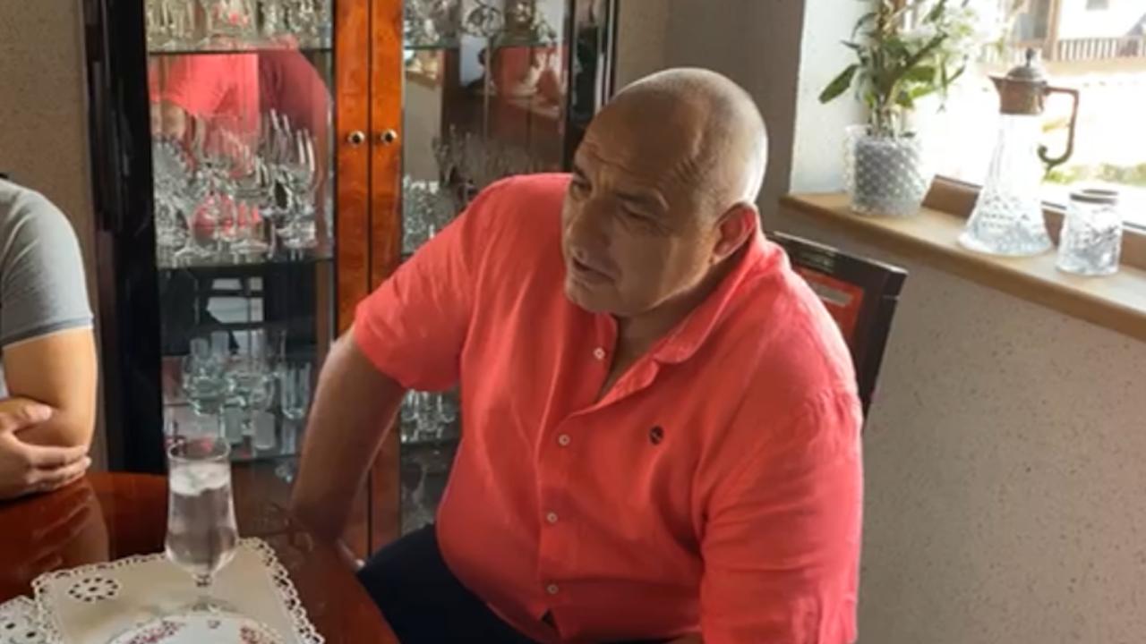 Борисов за щама Делта: Ще видите какво чудо ще бъде в България заради хората на Радев