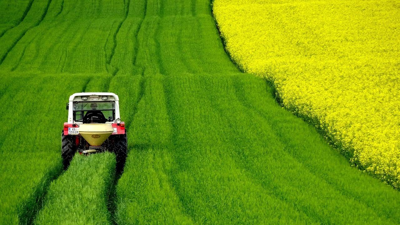 Предложение за таван на субсидиите скара земеделски производители