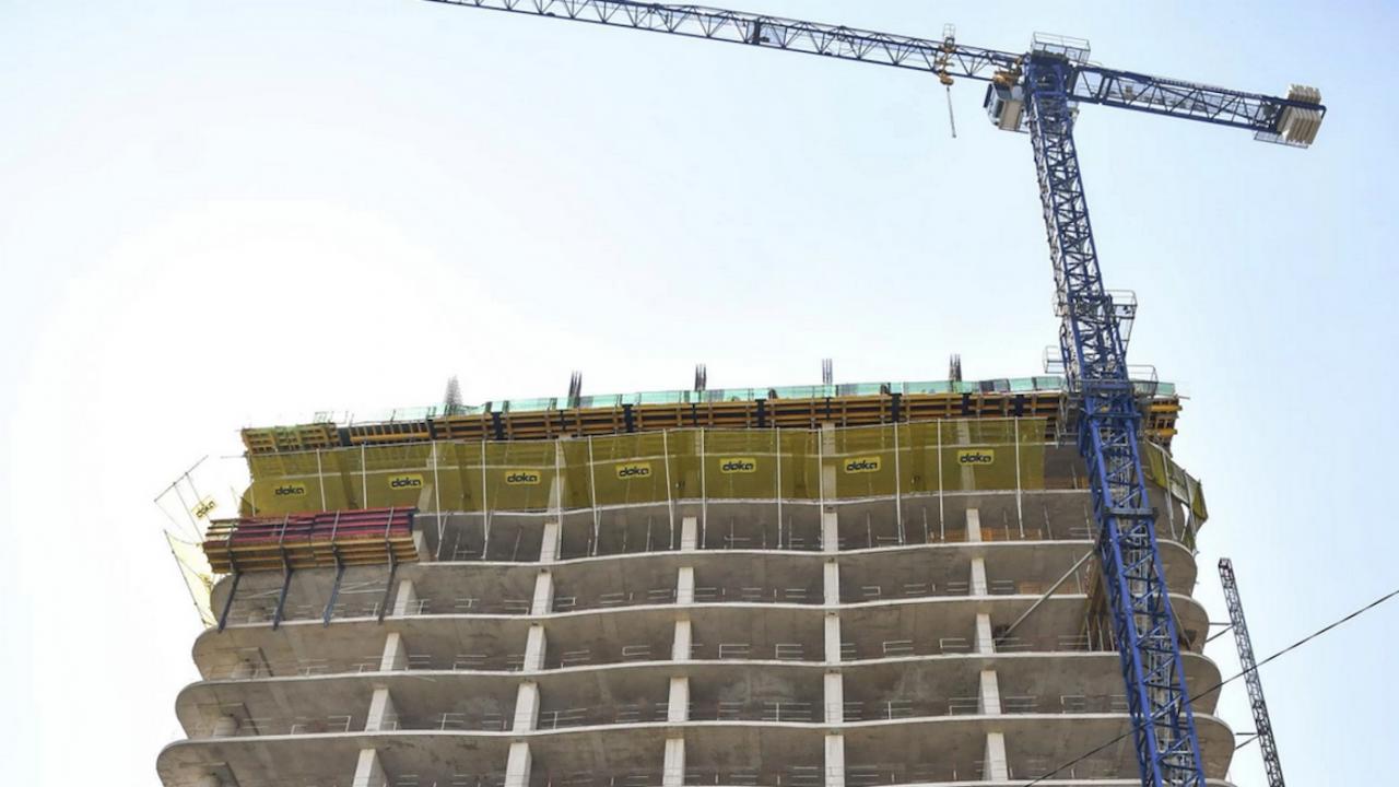 """Камарата на строителите в България изразиха подкрепата си за """"Златен век"""""""