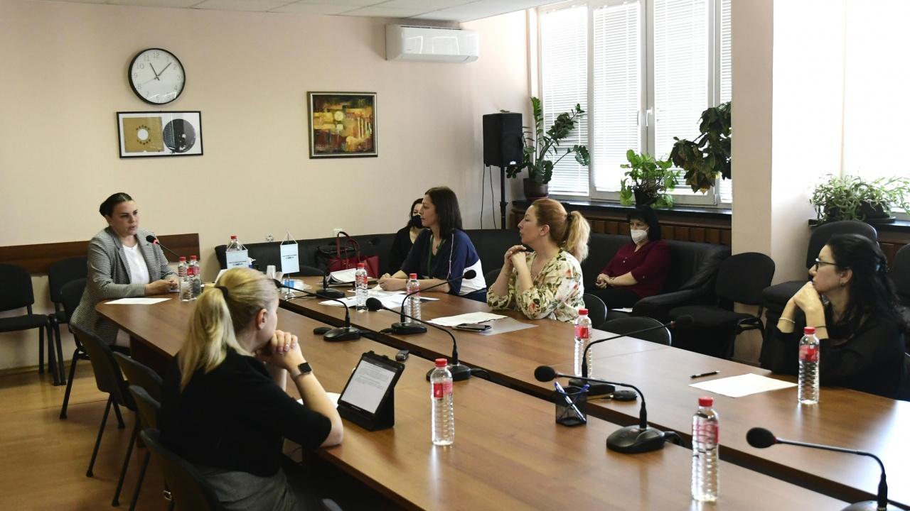 СЕМ прие оставката на Ивелина Димитрова