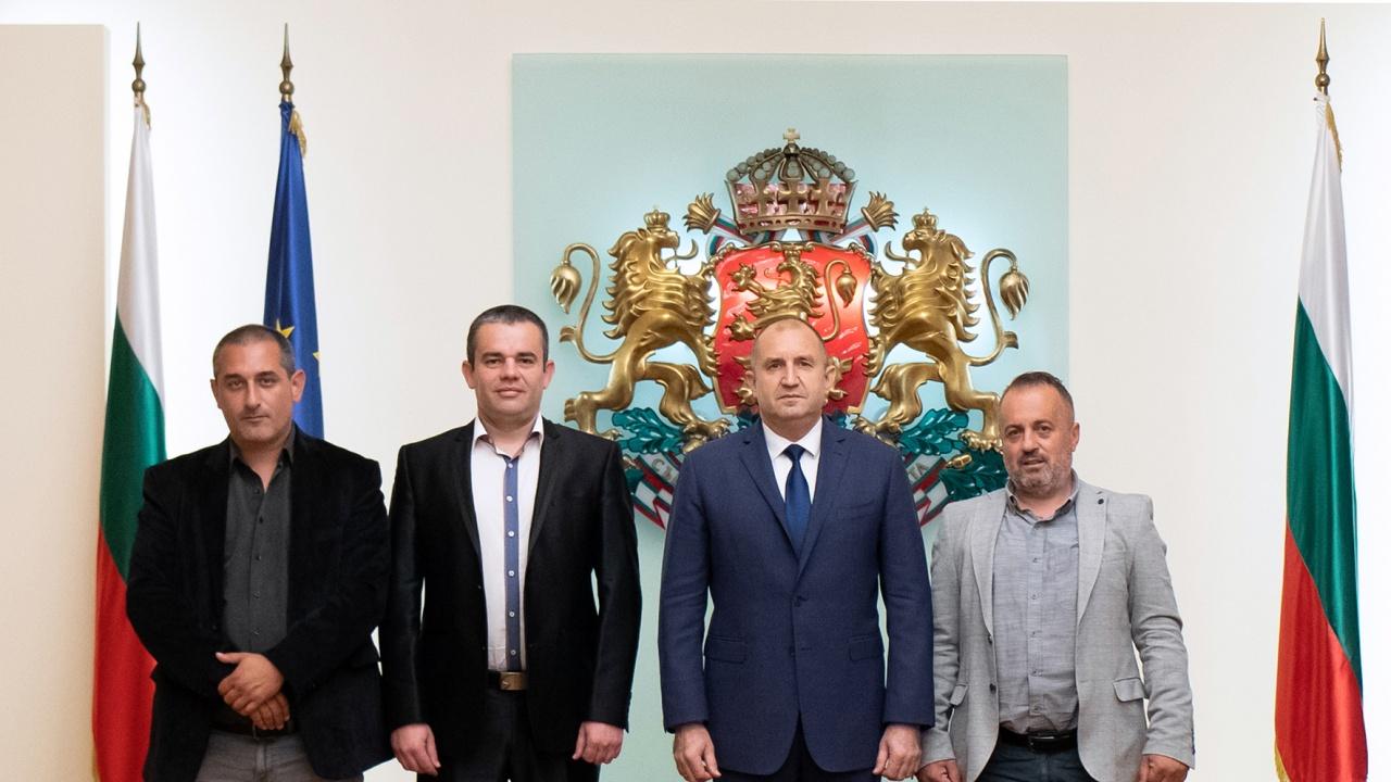 Радев: Сънародниците ни в РС Македония очакват много по-активен обмен с България