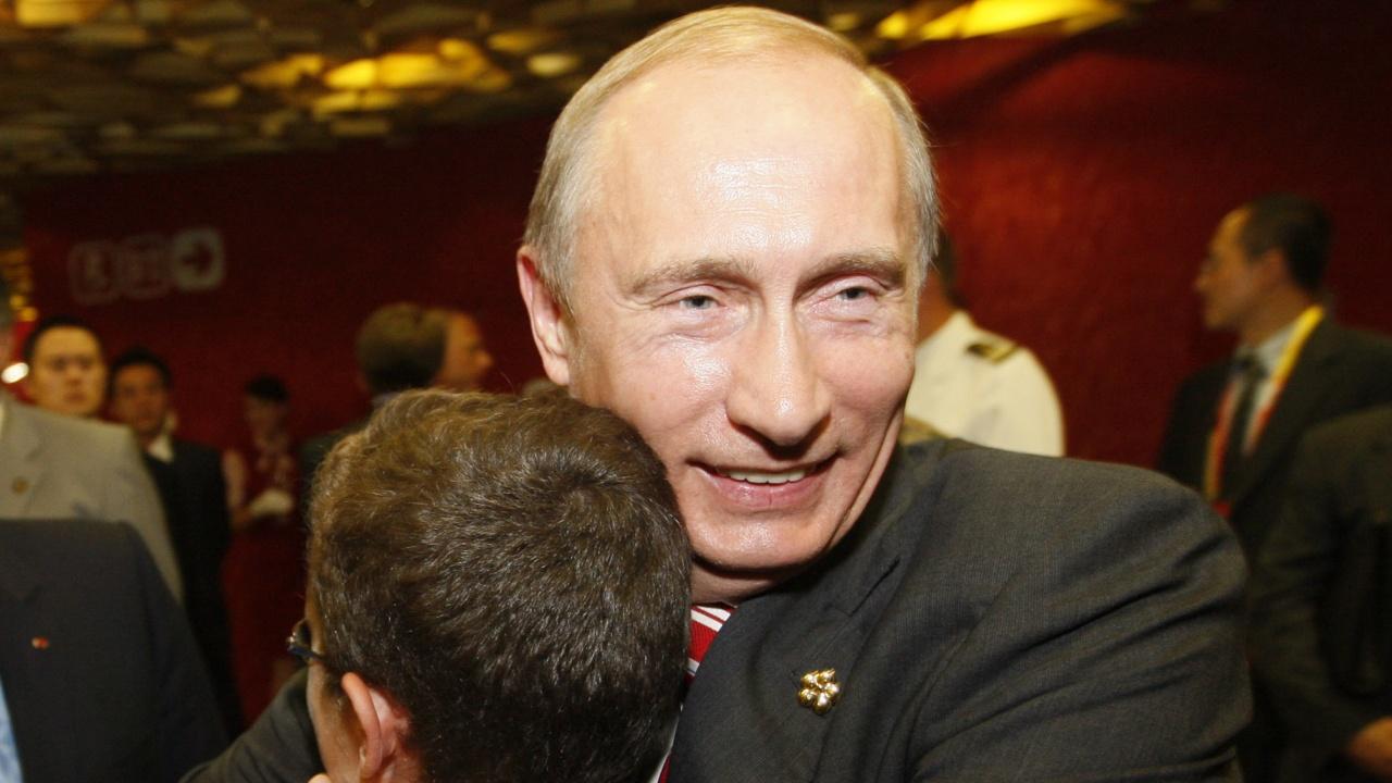 Руският президент отговори на детски въпрос