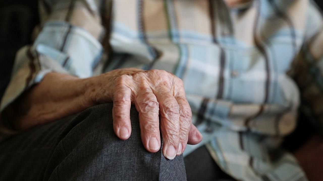 88-годишна жена пострада при опит за грабеж в Пловдив