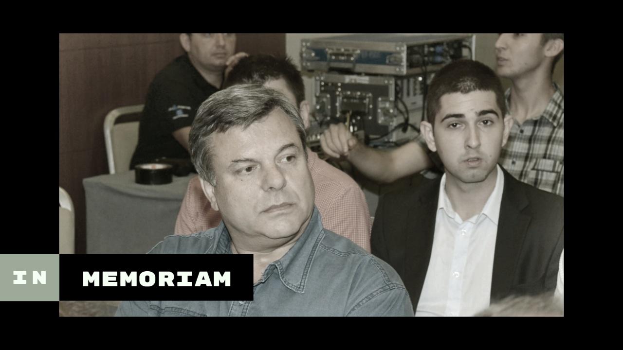 Напусна ни едно от най-мъжките момчета в политиката – Евгений Бакърджиев