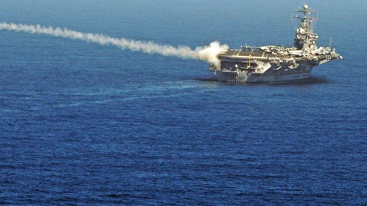 НАТО: Черно море не принадлежи само на Русия