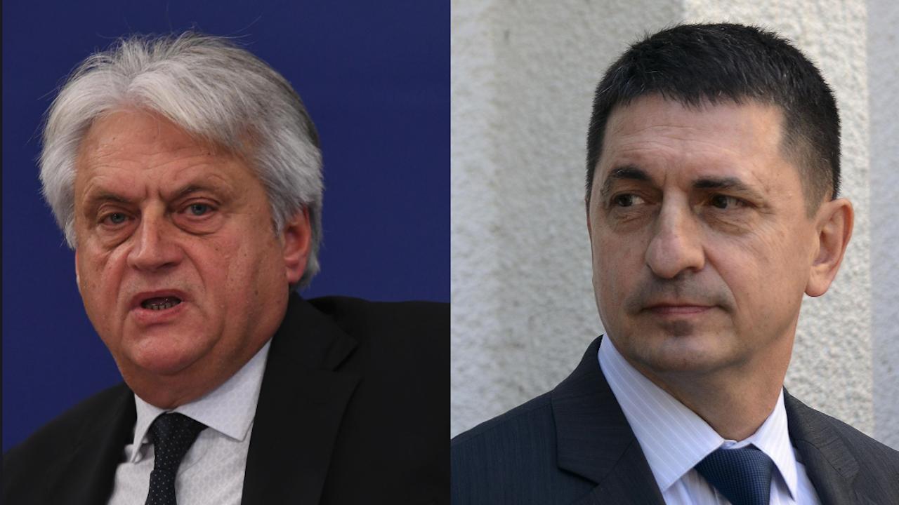 Терзийски отговори на Рашков по обвиненията за купуване на гласове