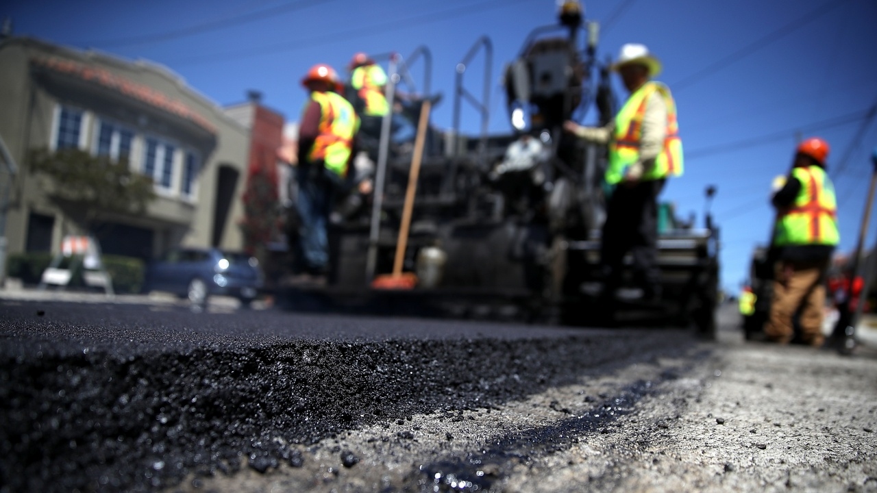 АПИ предупреждва за ремонтни дейности по пътищата