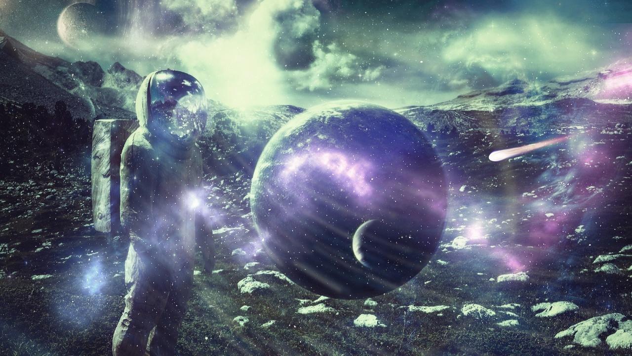Да изпревари Том Круз! Новата космическа амбиция на Русия