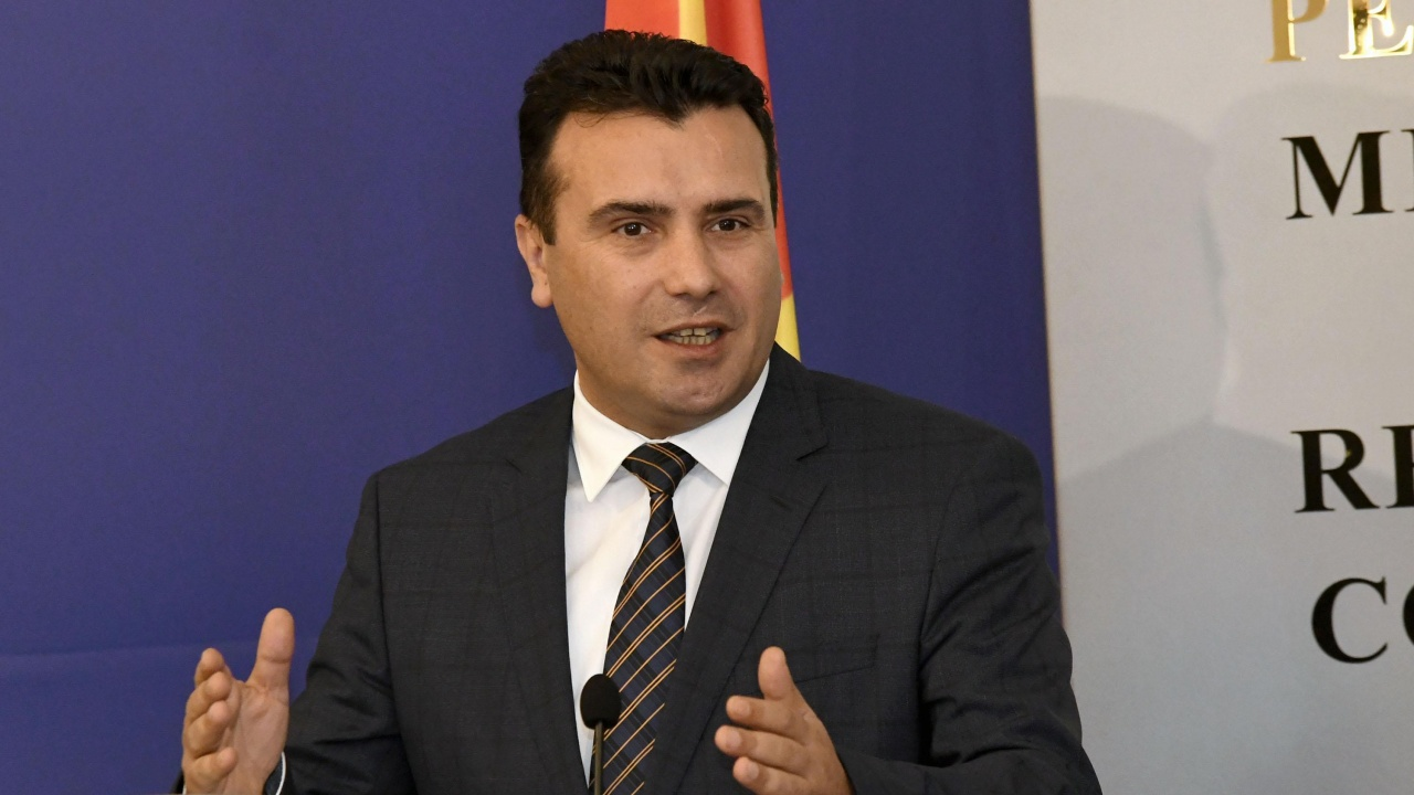 Зоран Заев: ЕС не изпълни обещанието си и изпрати лошо послание на региона