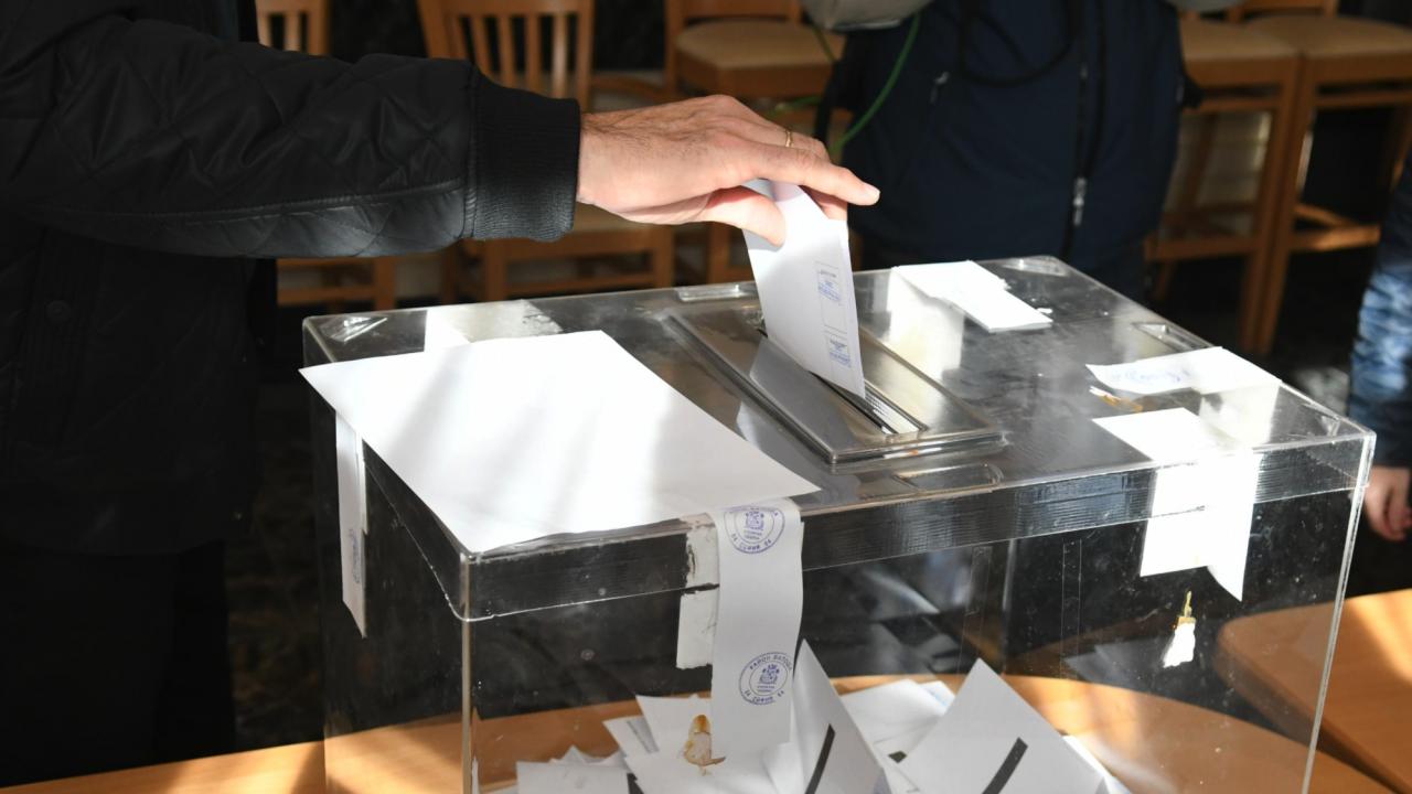 Българските патриоти: ЦИК призна, че в Турция масово ще се гласува с хартиена бюлетина. Защо?