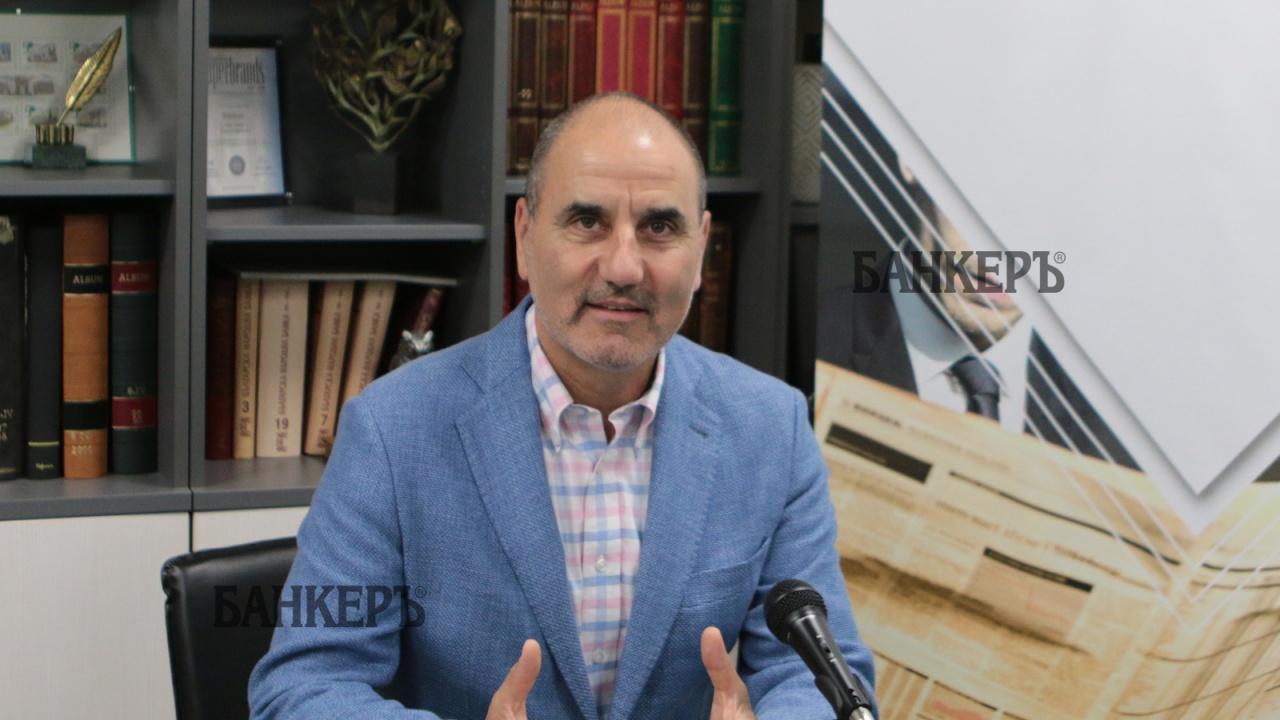 """Цветан Цветанов: Пътната карта на """"Турски поток"""" е изчезнала от """"едно"""" деловодство"""