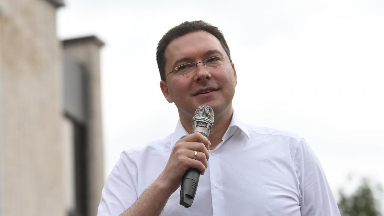 Даниел Митов: ГЕРБ мина през катарзис, знаем си треските за дялкане