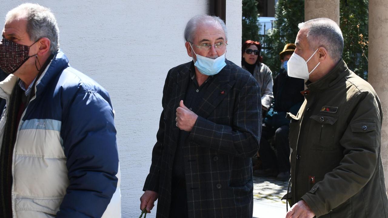 Поредно заседание по делото за катастрофата с Лютви Местан