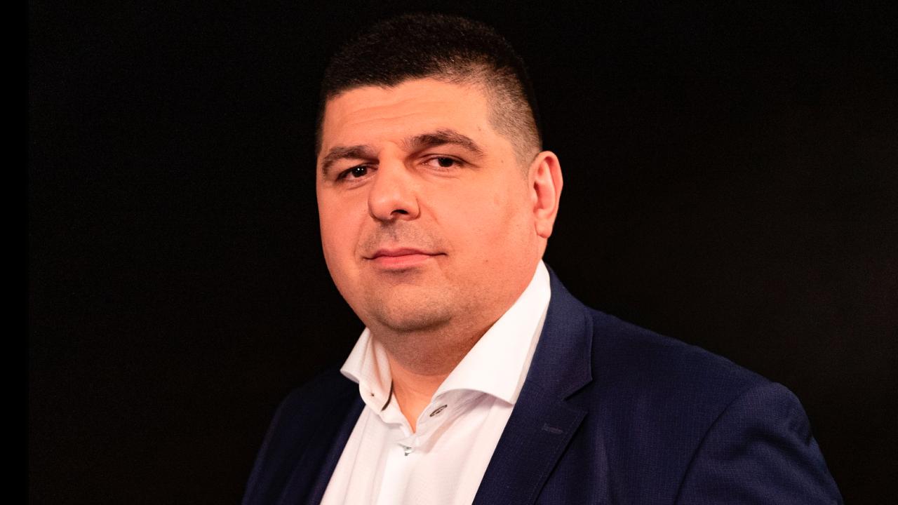 """Ивайло Мирчев от """"Демократична България"""": Имаме не само сериозна програма, но и хората, които да я изпълнят"""