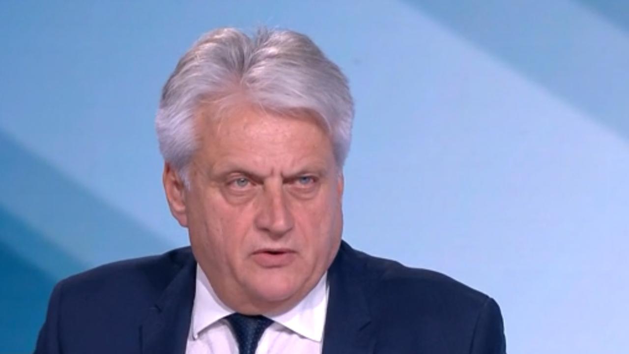 Рашков отново срази Борисов, предупреди, че скоро подхваща и главния прокурор