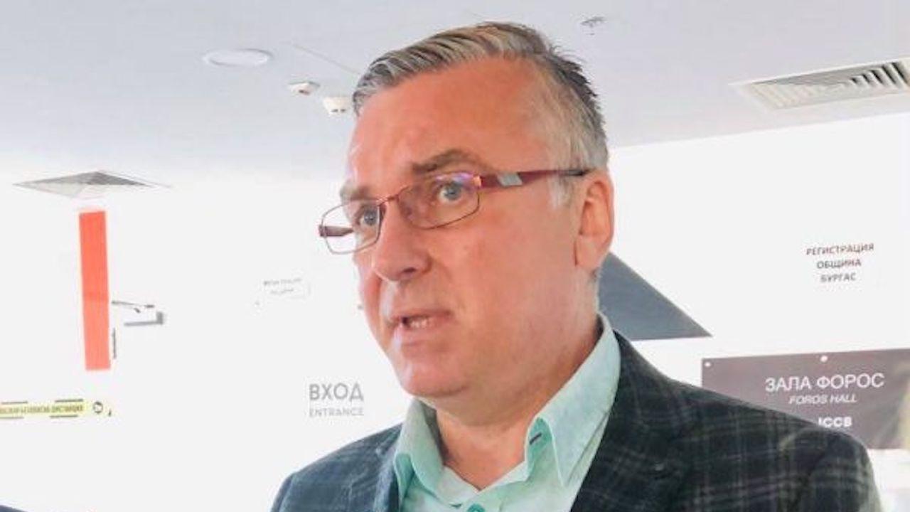 """Димитър Бойчев, ГЕРБ-СДС: Изкуствено удълженият ремонт на АМ """"Тракия"""" гони туристите от Южното Черноморие"""
