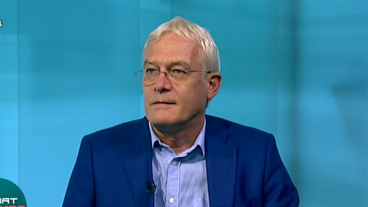 Д-р Петко Салчев: Има опит на лечебни заведения да искатплащания за пациенти, обявени за болни от COVID-19