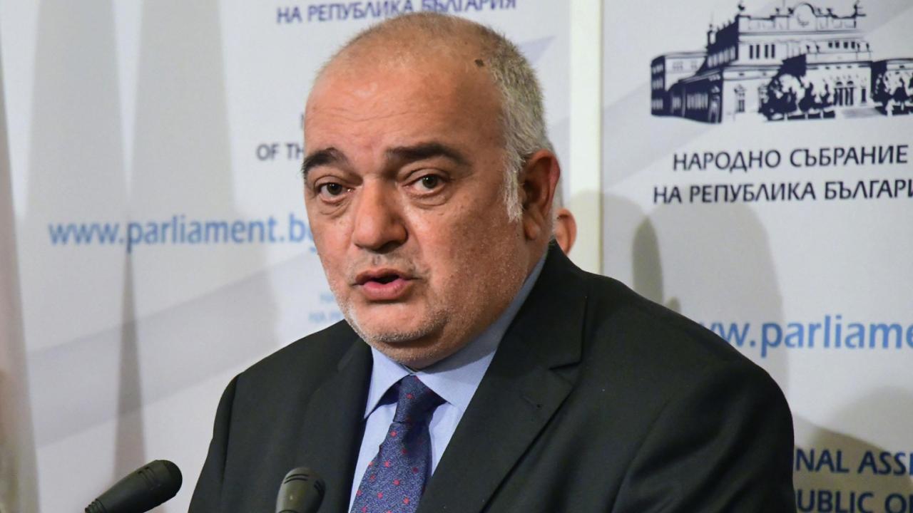 Бабикян заловен на среща с висш кадър на ДПС. Патриотите: Новата коалиция вече се подготвя