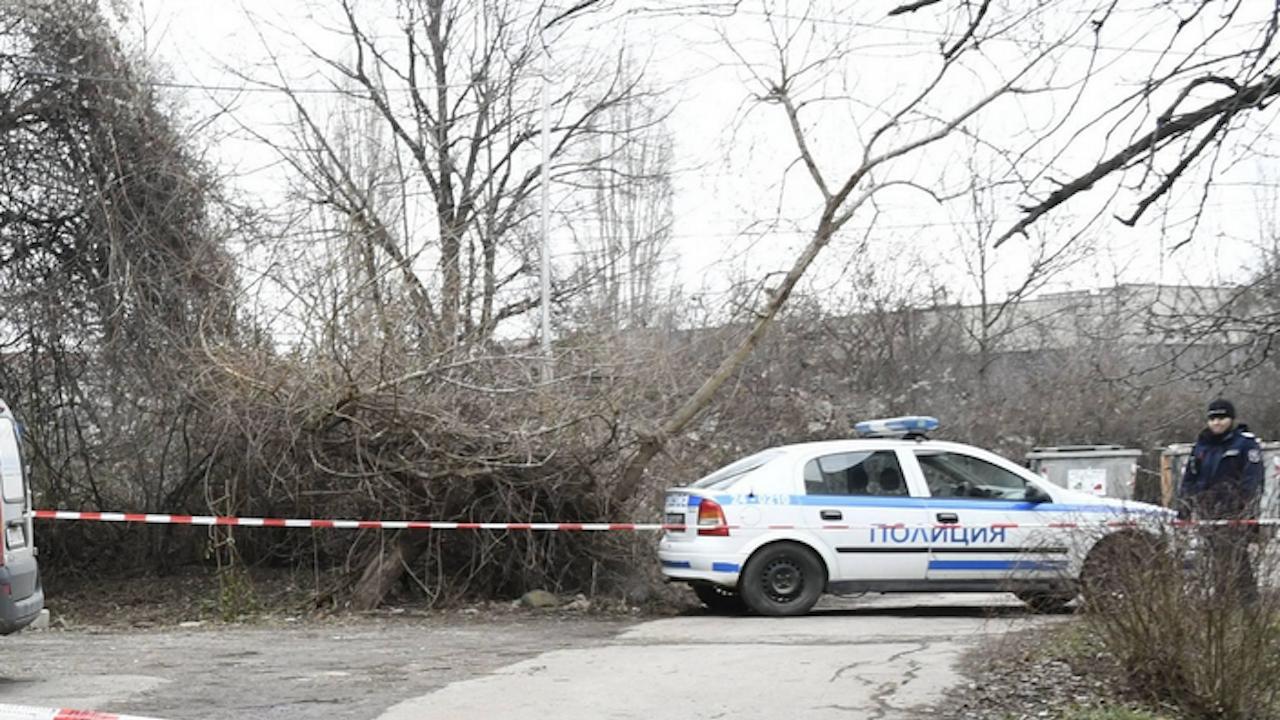 Жестоко убийство на жена в Бузовград