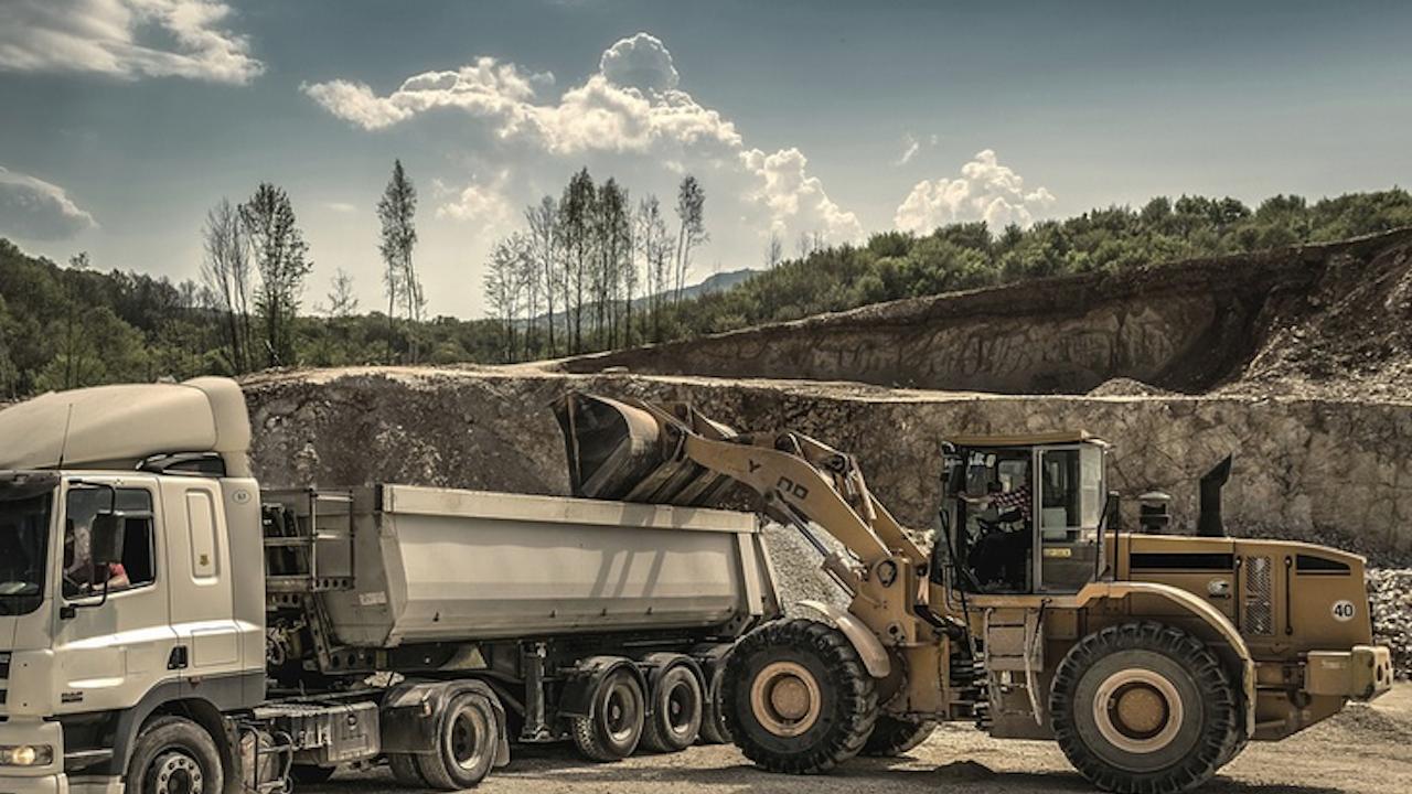 МС прекрати концесия за добив на строителни материали