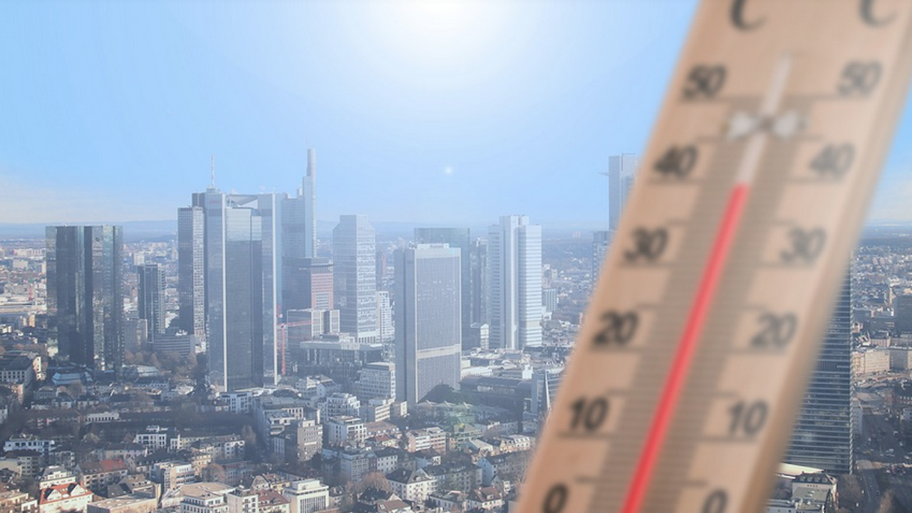 Рекордно горещ юни в Северна Америка, чакат ни екстремности