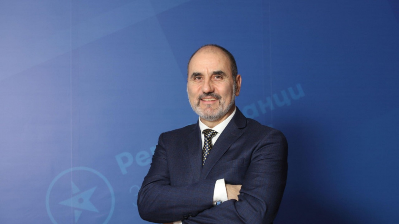 """Цветан Цветанов: България има основна роля в Инициативата """"Три морета"""""""
