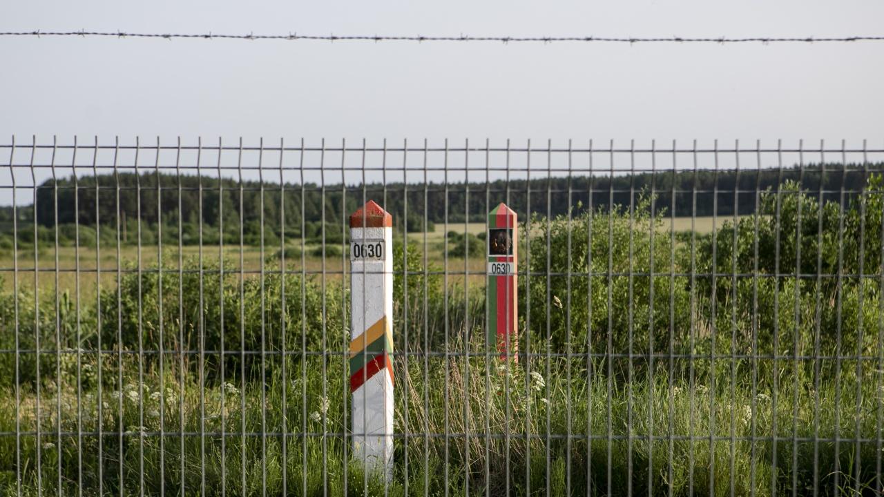 Литва обвини Беларус, че изпраща нелегални мигранти в ЕС