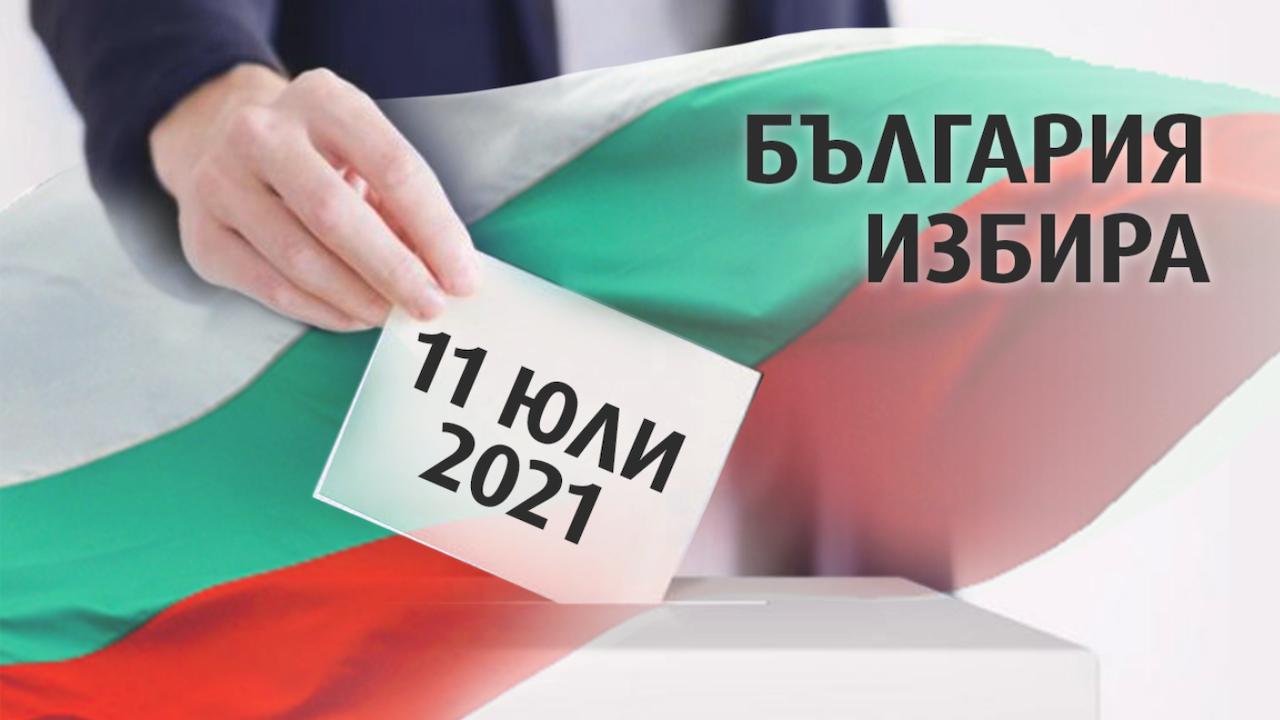Екзакта: ИТН и ДБ продължават да разширяват политическото си влияние преди вота