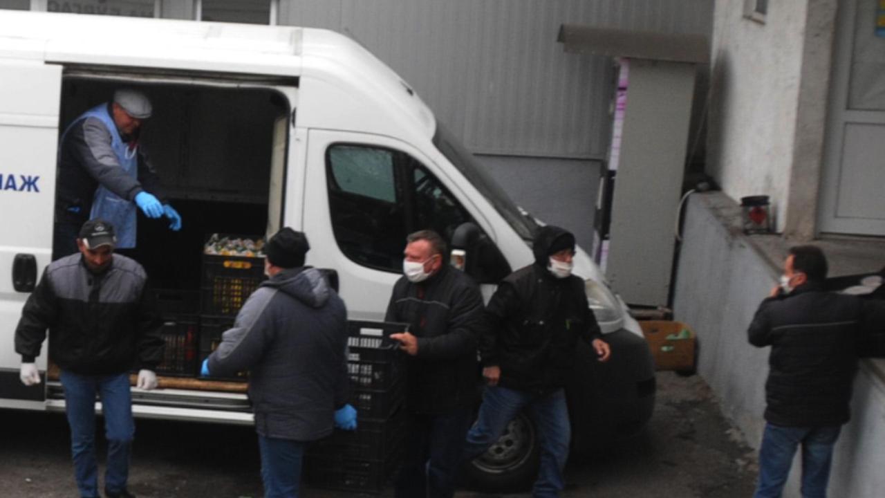 Община Исперих купи още един нов автомобил за доставяне на храна по домовете на нуждаещи се