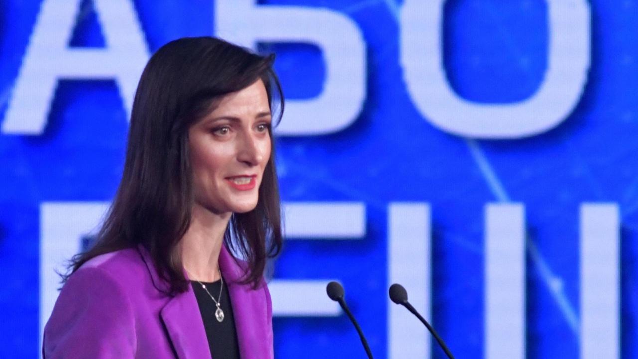 Мария Габриел: Науката, иновациите и образованието имат потенциала да бъдат двигател за нов растеж в региона