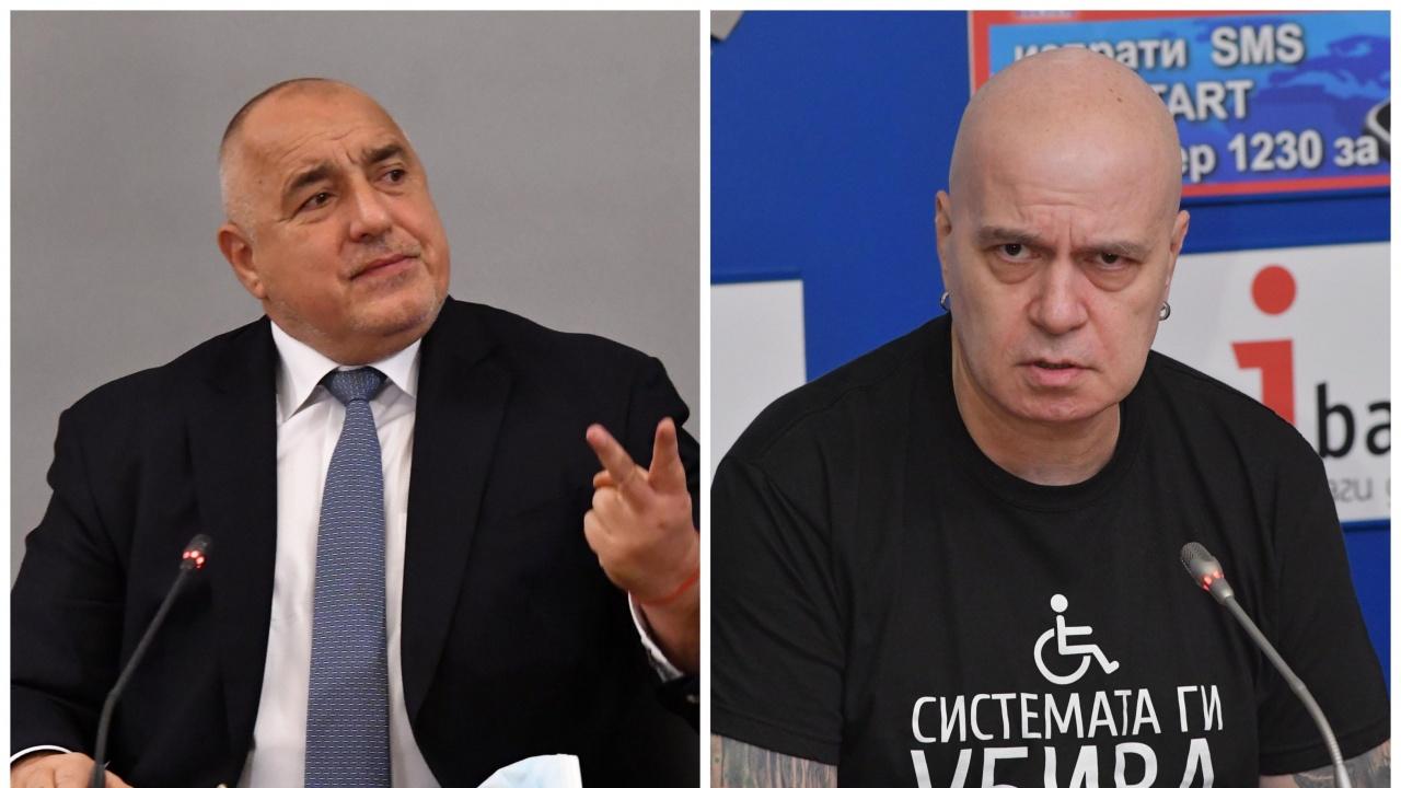 """""""Тренд"""" преди изборите: Слави Трифонов бие ГЕРБ с малко"""