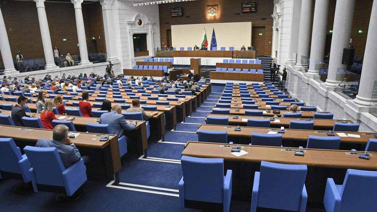 """""""Алфа Рисърч"""": Гласовете от чужбина решават четвъртото място в предизборната битка"""