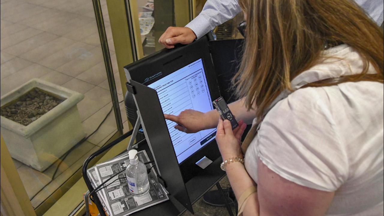 Българите в Белгия ще гласуват за народни представители в 17 избирателни секции