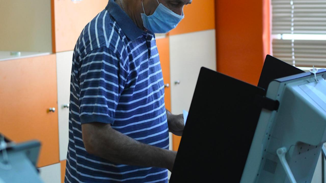 В Пловдив избирателите са 302 031, те ще гласуват в 463 секции